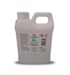 Liquid Hand Sanitiser (1litre)